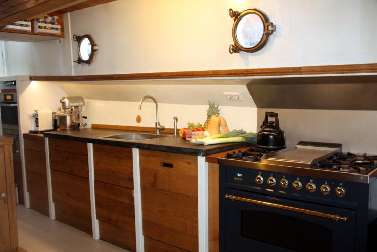 keuken frida